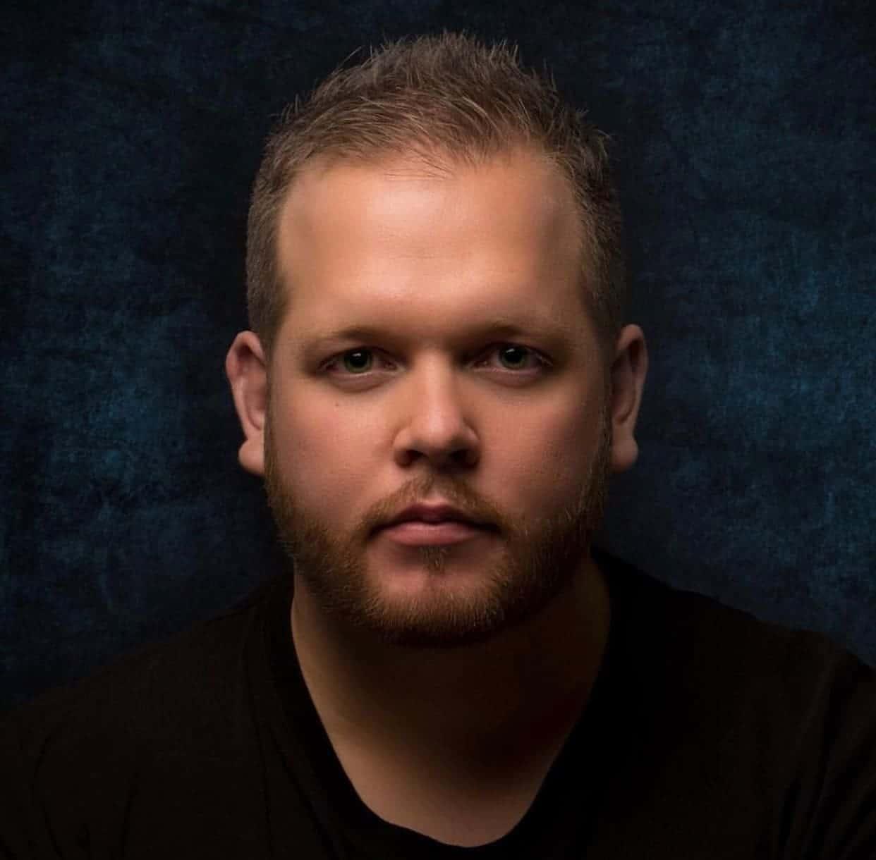 Marius Andresen